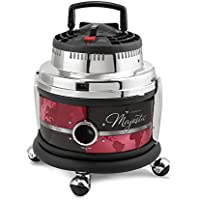 THE LATEST FILTER QUEEN MAJESTIC CANISTER VACUUM W/ CHARCOAL FILTERS & MORE!