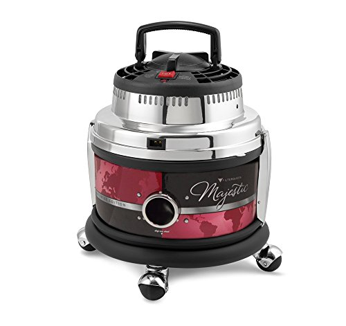 FilterQueen Majestic Surface Cleaner 2018 Model Vacuum