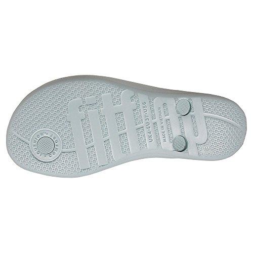 Fitflop Mujeres Iqushion Super-ergonomic Flip-flops Aqua