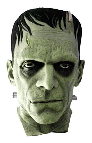 Frankenstein Mask Costume Accessory -