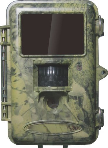 【国内正規総代理店アイテム】 ScoutGuard SG560K-12133 Long Range IR Black IR Camera Scouting Trail [並行輸入品] Deer Hunting Game Camera [並行輸入品] B01LZLG70U, HaruHaru:f837746c --- a0267596.xsph.ru