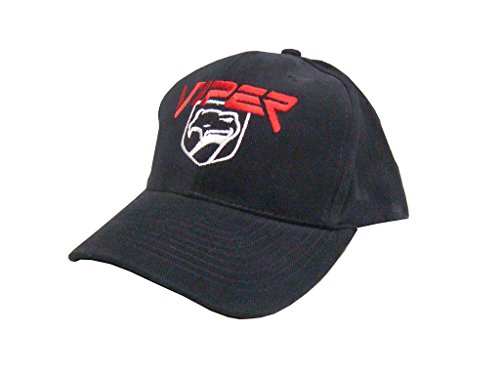 dodge-viper-hat-black-rt-10-gts-1992-2002-sneaky-pete-logo