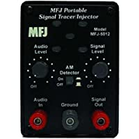 MFJ-5012 Portable signal tracer/injector
