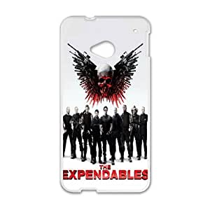 Personalized Creative The Expendables For HTC One M7 LOSQ242315