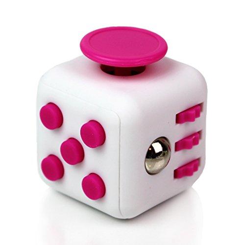 Summit One Fidget Toy Cube