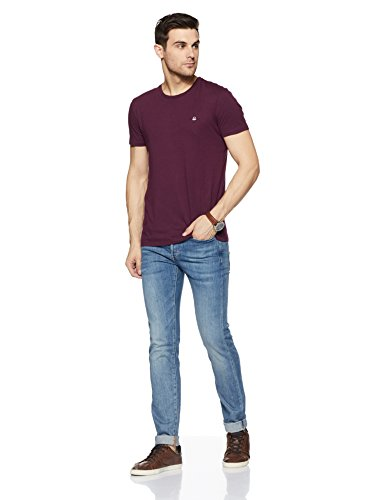 D004 light Uomo star Raw G Aged Nero Jeans Anq1FnT70