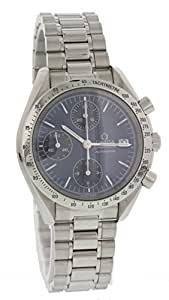 Omega Speedmaster automatic-self-wind mens Watch 3511.80 (Certified Pre-owned)