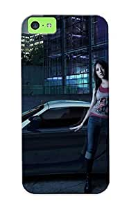 F763ad93254 Premium Need For Speed - Carbon Back Cover Snap On Case For Iphone 6 (4.5)