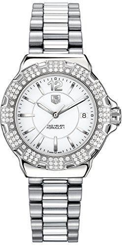 TAG Heuer Formula 1 Diamond Women's Watch - WAH1218.BA0852