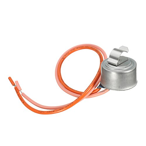 Freelance Shop Electronics Defrost Thermostat For General Electric Refrigerator Hotpoint Kenmore WR50X10068