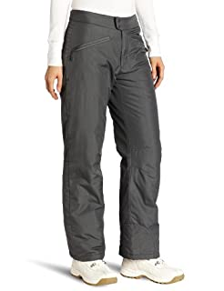 White Sierra Women's Slider Snow Pant (31-inch Inseam) (Caviar, X-Large) (B008FVZA8S) | Amazon price tracker / tracking, Amazon price history charts, Amazon price watches, Amazon price drop alerts