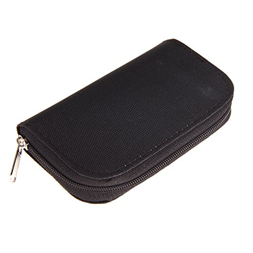 Easydeal-22-Slots-Memory-Card-Storage-Carrying-Case-Holder-Wallet-for-CFSDSDHCMSDS-3DS-Game