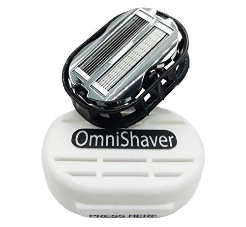 Premium Omnishaver
