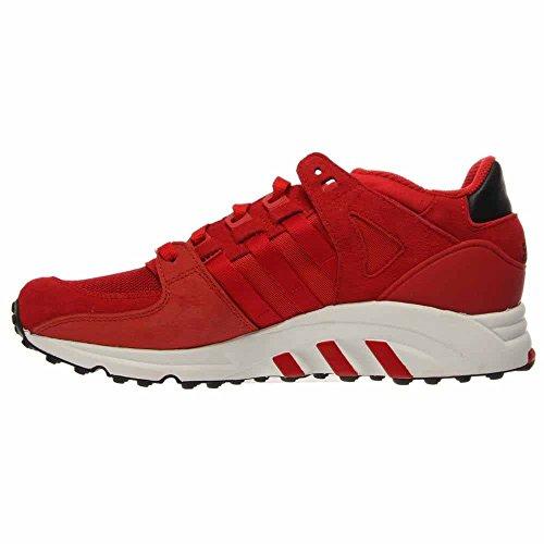 Adidas Equipaggiamento Da Corsa Per Uomini 93 (rosso / Scarlatto) Rosso