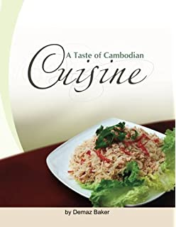 The elephant walk cookbook the exciting world of cambodian cuisine a taste of cambodian cuisine forumfinder Choice Image