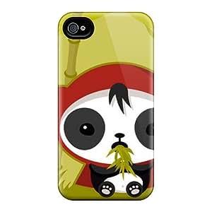 ConnieJCole Case Cover For Iphone 4/4s Ultra Slim QAxNjuu5629yMdxf Case Cover