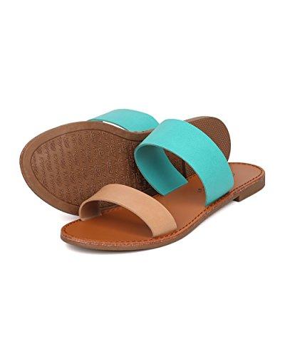 Eaze Femmes Pour Les Chaussures À Domicile Pantoufle Mule - Moyen - Rose HR2Hhy
