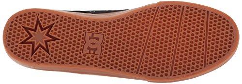 Dc Heren Schakelaar Skate Shoe Black / Zwart / Gum