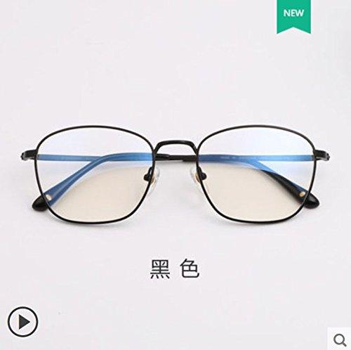 espejo anti ojo de de montura gafas puro macho teléfono KOMNY azul anti D radiaciones gafas gafas luz Titanio puro retrovisor las plano gafas hembra titanio el A gafas contra móvil azules x1gBZ7xwFq