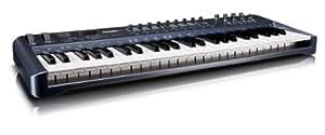 M-Audio Oxygen 49 MK III 49-Key USB MIDI Keyboard Controller (OLD MODEL)