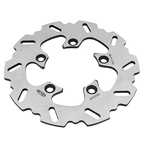 - GZYF Motorcycle Rear Brake Disc Rotor Fit SUZUKI GSXR 600 750 1000 1100 TL1000R