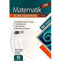 TYT Matematik Soru Bankası 1. Oturum
