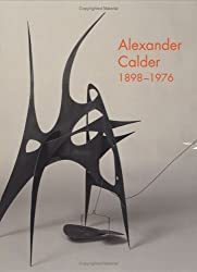 Alexander Calder, 1898-1976