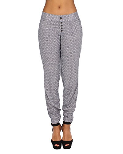 PEPE-JEANS-Womens-Pants-DROMA-561-Carrot-Tapered-Non-Stretch