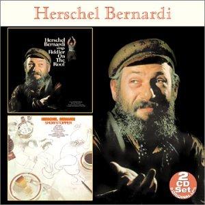 Herschel Bernardi Sings Fiddler On The Roof Show