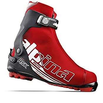 Image of Alpina Men's RSK Skate Boots Boots