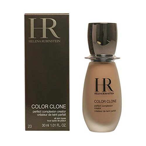 Biscuit 17 - Helena Rubinstein Color Clone Foundation SPF 15-23 Beige Biscuit, 1.01 Ounce