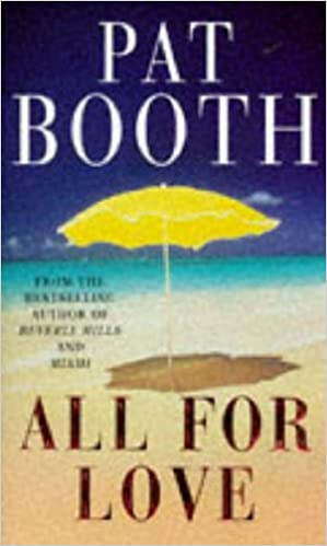 Book All for Love