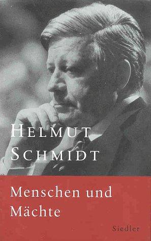 Menschen und Mächte: Jubiläumsausgabe zu 50 Jahre Bundesrepublik Deutschland
