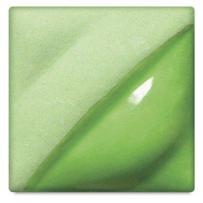 Unglazed Ceramic White (Amaco Velvet Underglaze - 2 Ounce Jar - V-360 White)