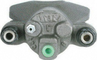 Cardone 18-4637 Remanufactured Domestic Friction Ready (Unloaded) Brake Caliper