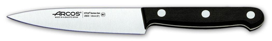 Arcos Universal - Cuchillo de cocinero, 250 mm (estuche)
