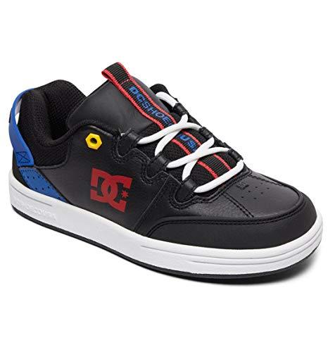 Rosso Shoes Nero Dc Syntax Blu zIwaW8Cq