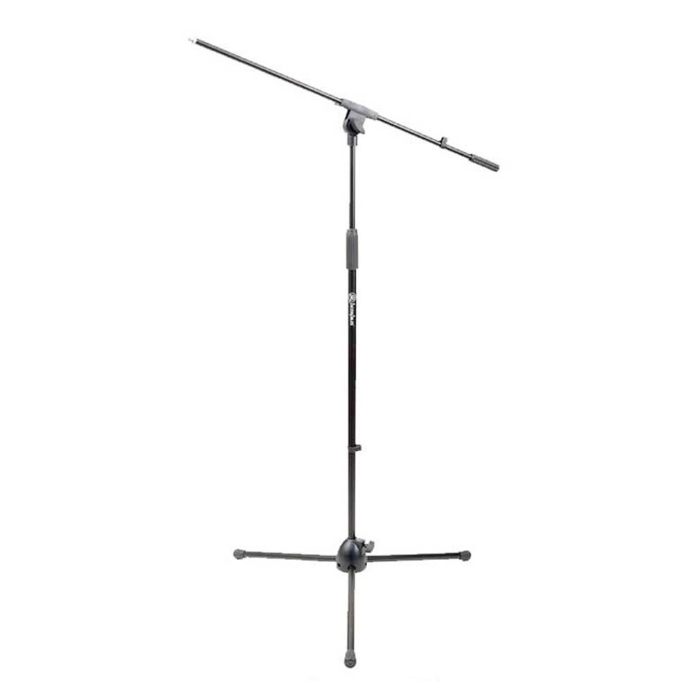 JBL EON ONE PRO All-in-One Battery-Powered 7 Channel Portable Linear-Array PA System with 2 AxcessAble MS-101 Microphone Stand and 2 AxcessAbles XLR-XLR20 Audio Cables by eStudioStar