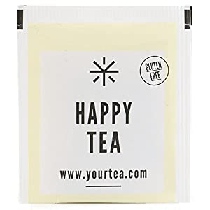 Happy Tea - Your Tea Natural Blends, Created by Traditional Chinese Medicine Practitioners