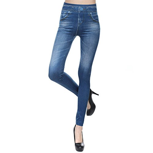 New Womens Cowboy Jeans - 5