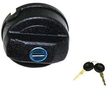 AERZETIX: Tapón para depósito de combustible de coche C1659: Amazon.es: Coche y moto