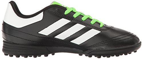 Pictures of adidas Boys' Goletto VI TF J Soccer BB4837 black 3