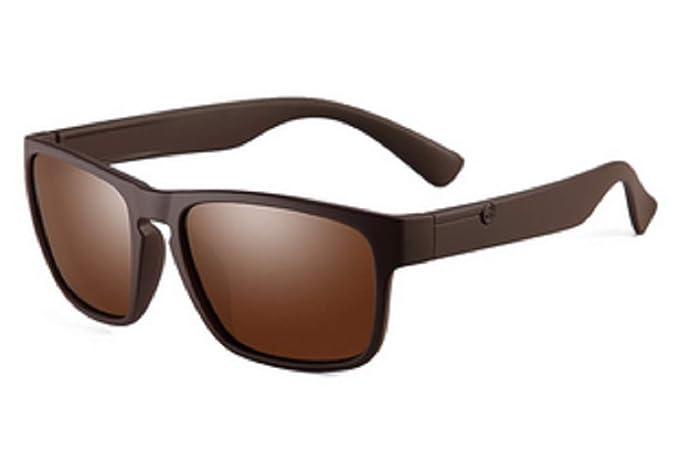 df9571cce2 POLARKING Brand Polarized Sunglasses Men Plastic Oculos de sol Men s  Fashion Square Driving Eyewear Travel Sun