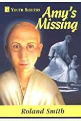Amy's Missing Paperback