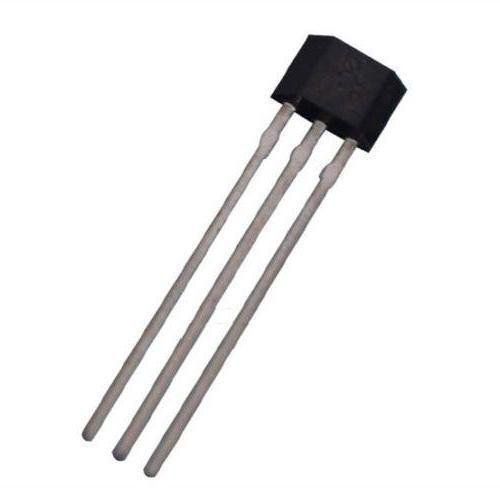 Exiron 10Pcs A1302 NEW Ratiometric Linear Hall Effect Sensors Chip NEW