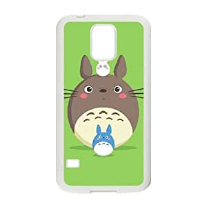 Samsung Galaxy S5 Cell Phone Case White My Neighbor Totoro as a gift Y4601248