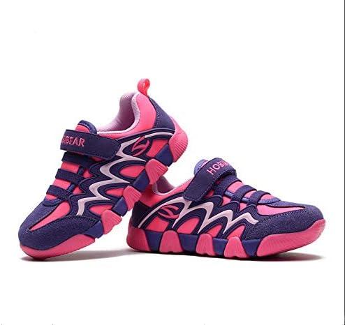 VICROAD Enfants Marchant Chaussures de Course Formateurs Occasionnels Respirants Baskets l/ég/ères