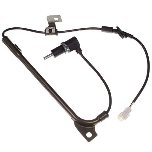 Holstein Parts 2ABS1111 ABS Speed Sensor by Holstein