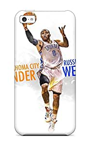 Best basketball nba NBA Sports & Colleges colorful iPhone 5c cases