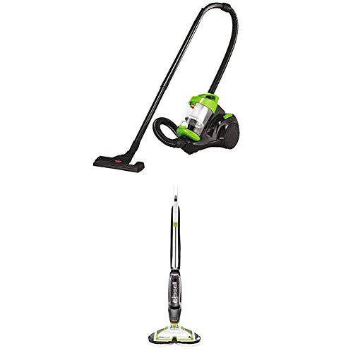 Purchase Bissell Lightweight Floor Cleaning Kit - Zing Lightweight + Spinwave